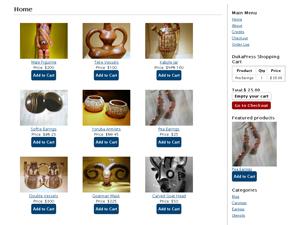 ShopKeeper WordPress e-commerce theme