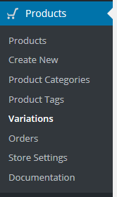 variation_menu